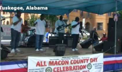 All Macon County Day Festival 2017- Press Release!