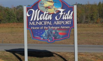 Moton Field Airport: Untapped Economic Potential