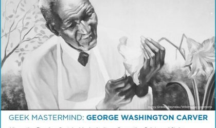Local Hands – George Washington Carver