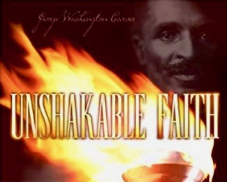 """Unshakable Faith"" Book Review"