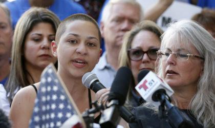 Student-Led Gun Reform Movement