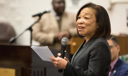 Tuskegee University Names New President