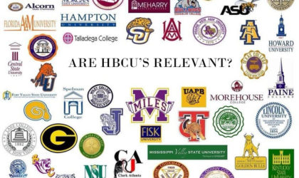 Questioning HBCU Relevance