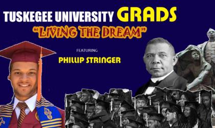 TU Grad – Engineered to Amaze