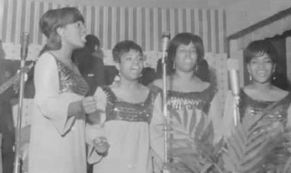 The Tuskegee Dream Girls