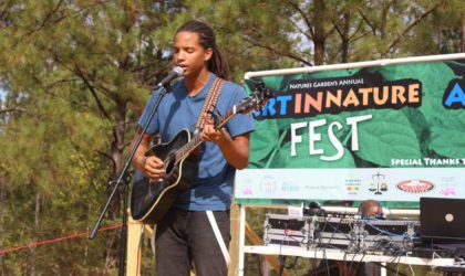 The Art In Nature Fest Is Back!