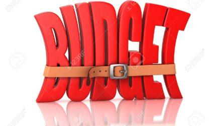 UBT Passes New Budget