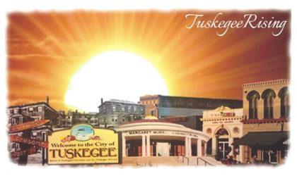 Tuskegee Rising Newsletter