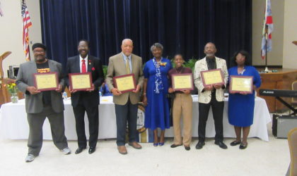 NAACP Annual Freedom Fund Luncheon