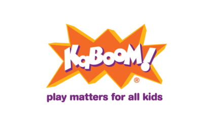 More Volunteers Needed for KaBOOM Playground