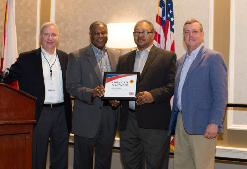 UBT Earns National Award