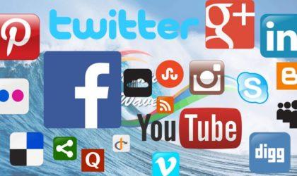 Social Media Influences