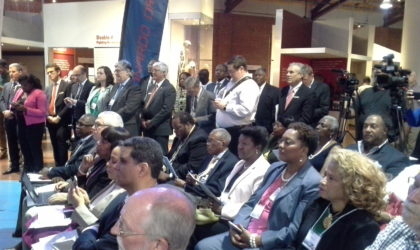 T-100 Tuskegee Reaches One Year Milestone